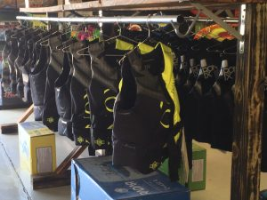 wake surf jackets for sale