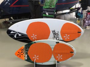 phase five wake board