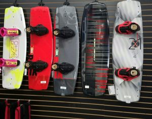 wake board inventory