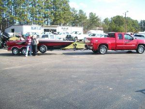 Virginia and Doug Shrum, enjoy your new Ranger Z521.