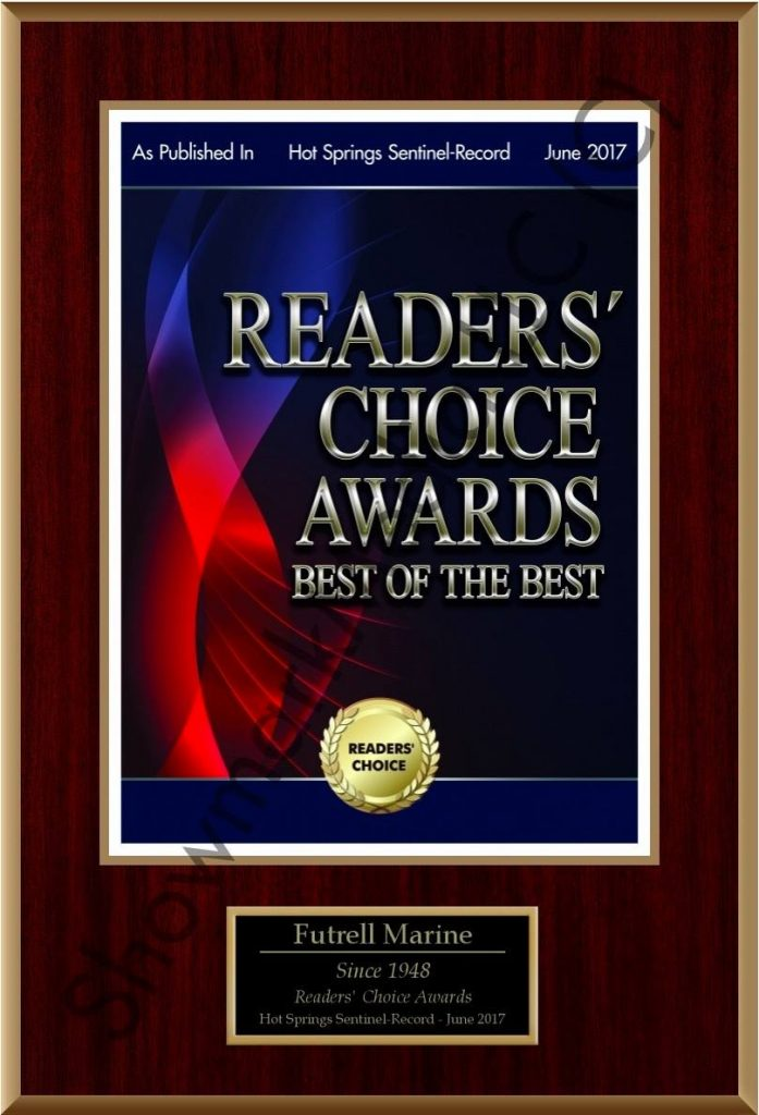 readers choice most innovate award