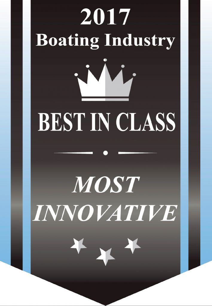 Best in class most innovate