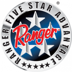 ranger five star advantage