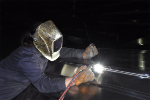 xpress handcrafted welding