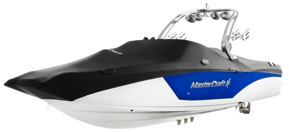 Mastercraft MOORING COVER