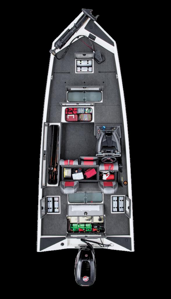 top level ranger schematic