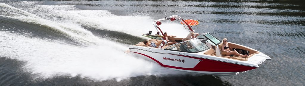 Why MasterCraft - Futrell Marine
